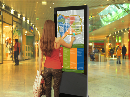 Digital kiosks could be a hotel trends in 2016